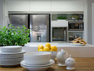 Kathia Gonzalez Кухня в стиле модерн