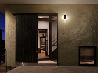 TAMAI ATELIER Classic windows & doors
