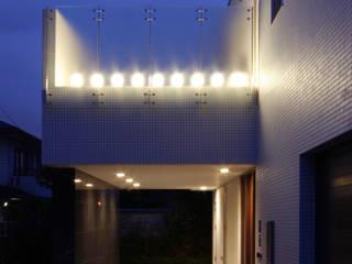 シンプルな生活 オリジナルな 家 の 田代計画設計工房 オリジナル
