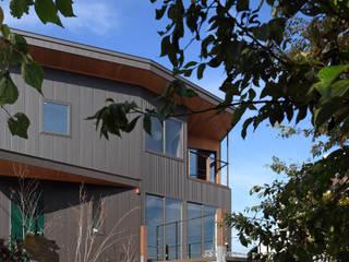 横浜の家: TAMAI ATELIERが手掛けた家です。