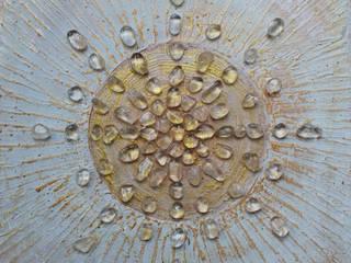 Energy Art - The Power of the 4 Elements von Kristin Thielemann Ausgefallen