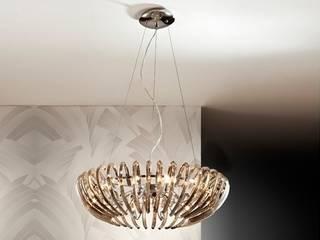 Lámpara Ariadna:  de estilo  de Euroluz Jacrima SL