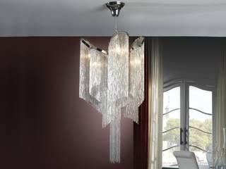 Lámpara Astral:  de estilo  de Euroluz Jacrima SL