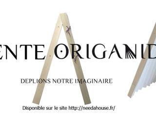Tente Origanid par Origanid Éclectique