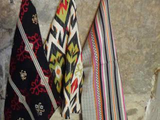 Fabrics:  de style  par Sylvie Becq