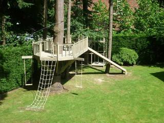 artilignum의  정원