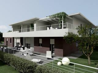 Retro: Case in stile in stile Moderno di Nostran Servizi Immobiliari