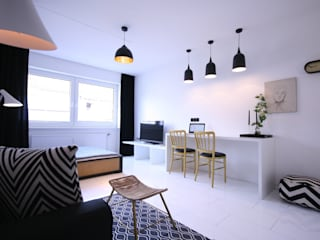 de edit home staging Ecléctico