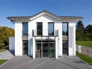 Heinz von Heiden GmbH Massivhäuser Case moderne