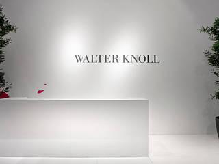 walter knoll ag & co. kg / random signs II Minimalistische Wände & Böden von 22quadrat Minimalistisch