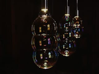 BOOO bubble lamp in Bologna:  in stile  di mylights