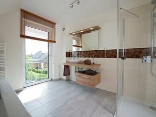 Heinz von Heiden GmbH Massivhäuser Salle de bain classique