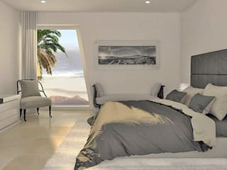 Bedroom by care4home
