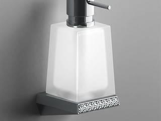 La Collezione Deluxe Bathroom Accessories :   by Ziggiziggi