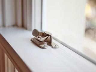 Salones de estilo  de Hugo Carter, Minimalista