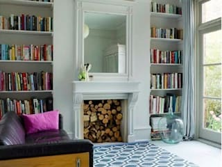 Dulwich Family House von Imperfect Interiors