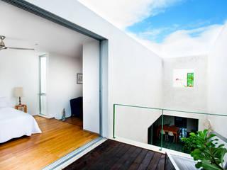 Casas modernas: Ideas, imágenes y decoración de Taller Estilo Arquitectura Moderno