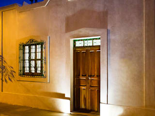 Nowoczesne domy od Taller Estilo Arquitectura Nowoczesny