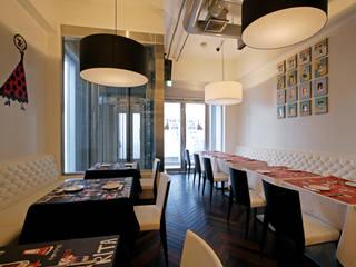 ISDアーキテクト一級建築士事務所 Gastronomy