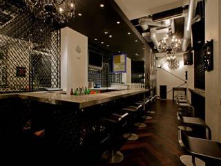 ISDアーキテクト一級建築士事務所 Bars & clubs