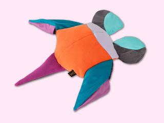 Stingray sensoric collection: styl , w kategorii  zaprojektowany przez Kokodyl