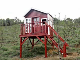 根據 Sakura Ahşap 鄉村風