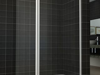 Mamparas de ducha TODO PARA LA DUCHA BañosBañeras y duchas Vidrio Transparente