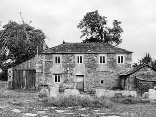 par Intra Arquitectos Rural