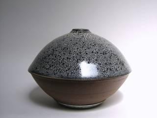 Sphère-équateur:  de style  par Atelier Francine Herbillon