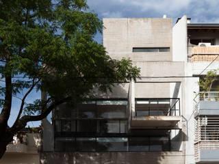 Mural Acha de Julián Cheula Moderno