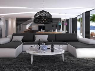 Canapés modernes par Canapes Design Moderne
