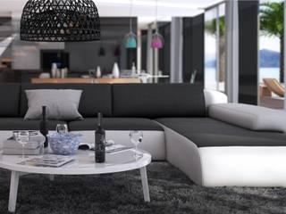 Canapés modernes par Canapes Design