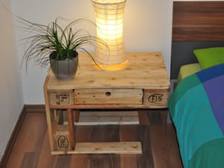 starg Living roomSide tables & trays