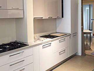 Modern kitchen by Occhiuto Felice Modern
