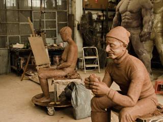 Çamur Sanat  – Atölye :  tarz