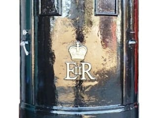 Royal Mail Original Post and Pillar Boxes UKAA | UK Architectural Antiques Garden Accessories & decoration