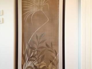 von Bitelli Marta - decorazioni pittoriche Asiatisch