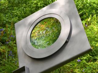 Garden Optics:  Artwork by Sam Haynes