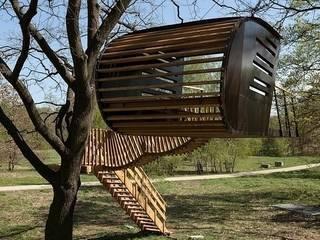 Luftschlösser オリジナルな 家