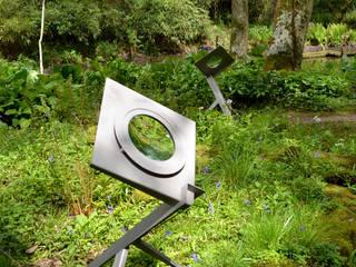 'Garden Optics': modern  by Sam Haynes, Modern