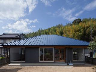 I-HOUSE: 建築デザイン工房kocochi空間が手掛けた木造住宅です。