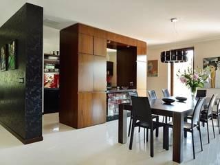 ห้องครัว by ARCHITEKT.LEMANSKI