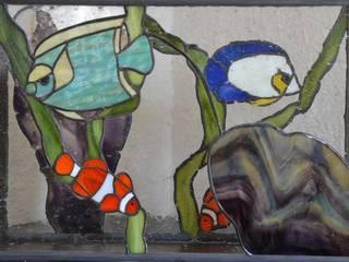 Mais où est Nemo? par 1, 2, 3...Silice! Éclectique