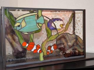 Mais où est Nemo? par 1, 2, 3...Silice! Moderne