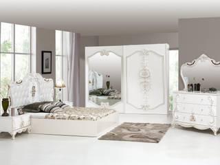 yatak odası takımları ERONUR MOBİLYA Klasik