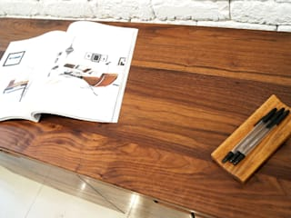 Modern TV drawer: Design-namu의