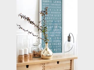 Samphire Bay home decor:   by samphire bay