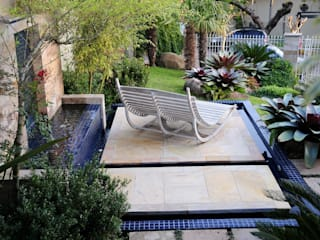 Jardines de estilo moderno de Loro Arquitetura e Paisagismo Moderno