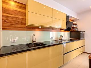 Küche von 3TOP