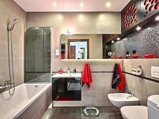 Badezimmer von 3TOP